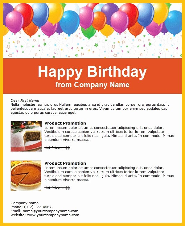 Birthday Invitation Email Template 23 Free Psd Eps