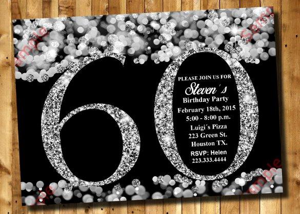 Birthday Invitation Template 44 Free Word Pdf Psd Ai