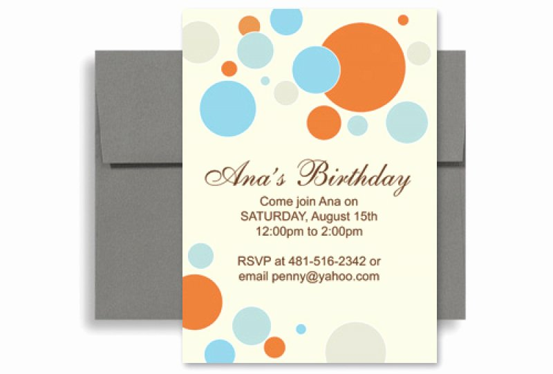 Birthday Invitation Template Word Free – orderecigsjuicefo