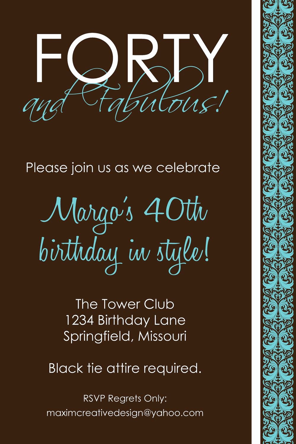Birthday Invitations Funny Birthday Invites for Adults