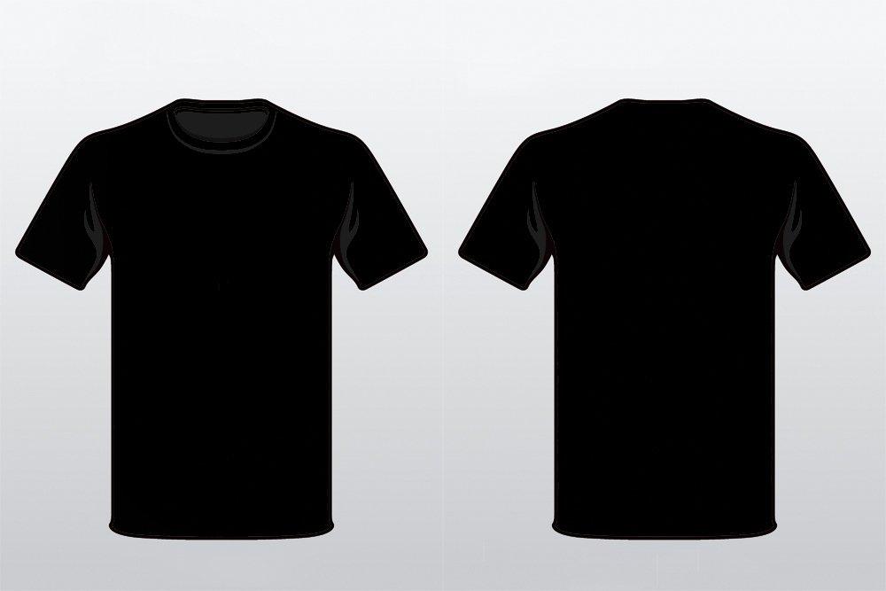 Black T Shirt by Alymunibari On Deviantart