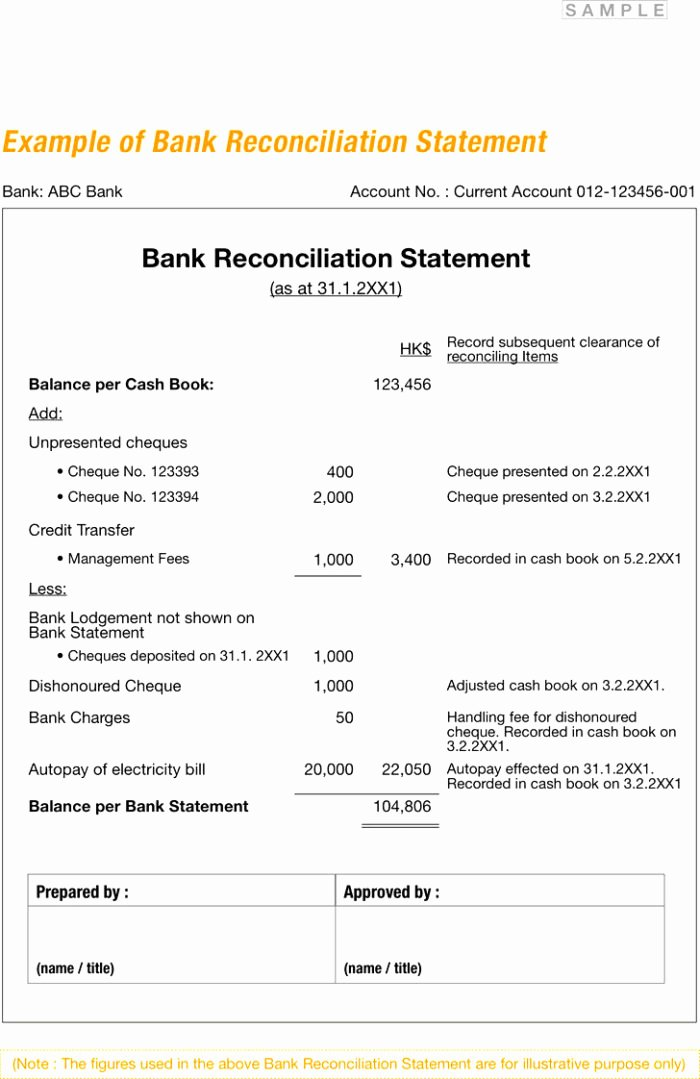 Blank Bank Statement Template Download Templates