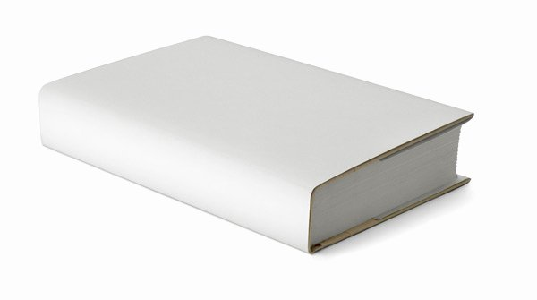 Blank Book Template 1 Psd – Over Millions Vectors Stock