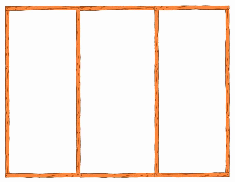 Blank Brochure Mughals