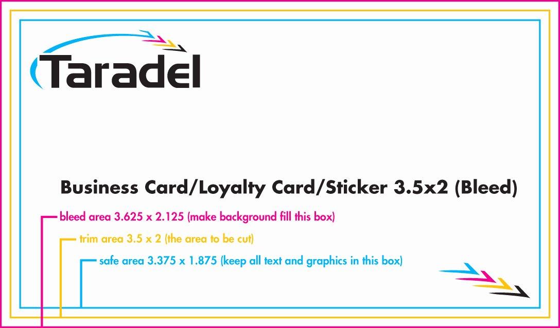 Blank Business Card Template Psd Templates Data