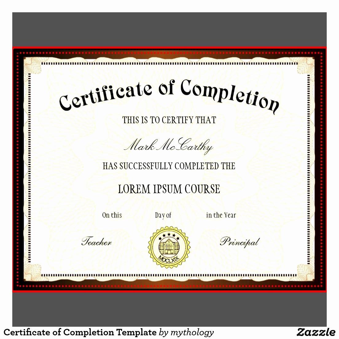 Blank Certificates Pletion Mughals