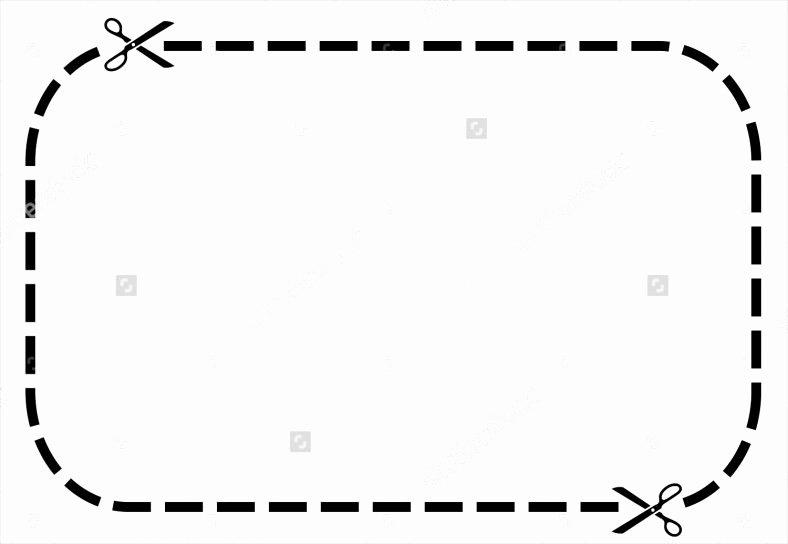 Blank Coupon Template Printable I9 Sports Coupon