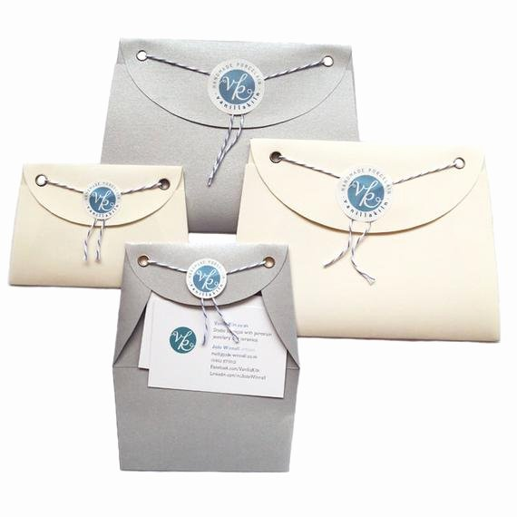 Blank Diy Printable Envelope Template Wedding Favour Business