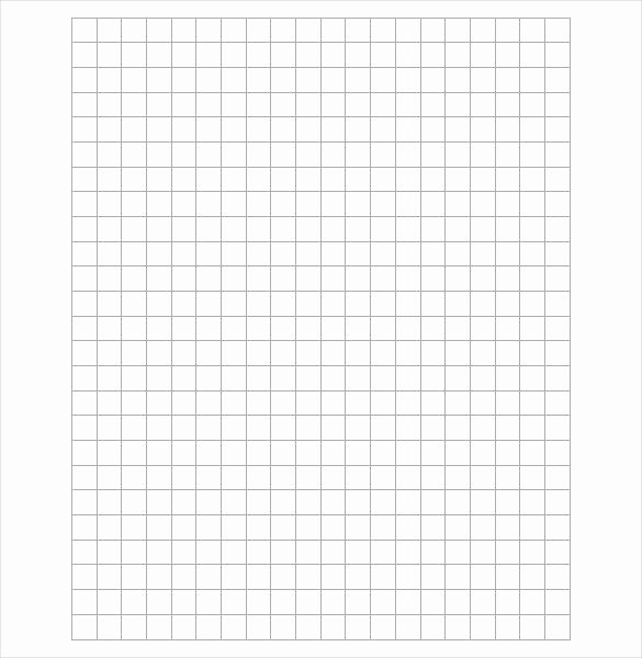Blank Graph Template – 20 Free Printable Psd Vector Eps