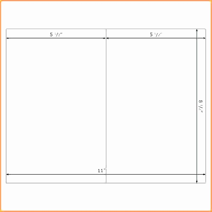 Blank Greeting Card Template Microsoft Word Templates for