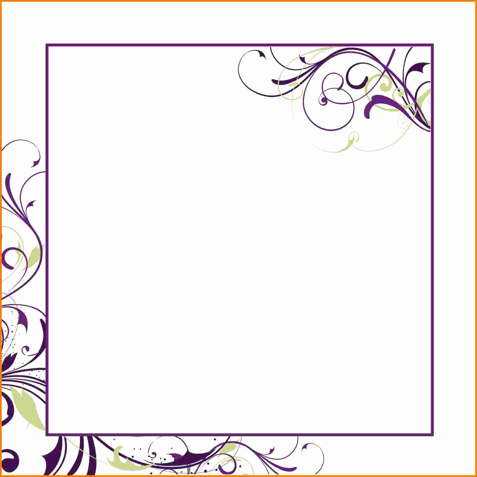 Blank Invitation Template for Word – orderecigsjuicefo