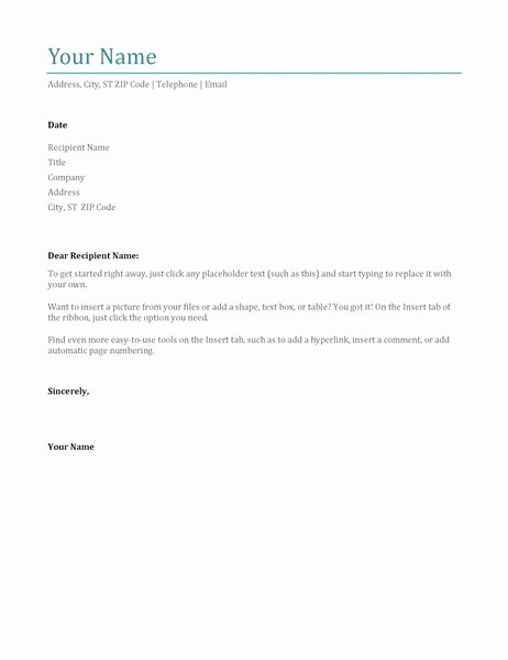 Blank Notarized Letter for Proof Residency Template Pdf