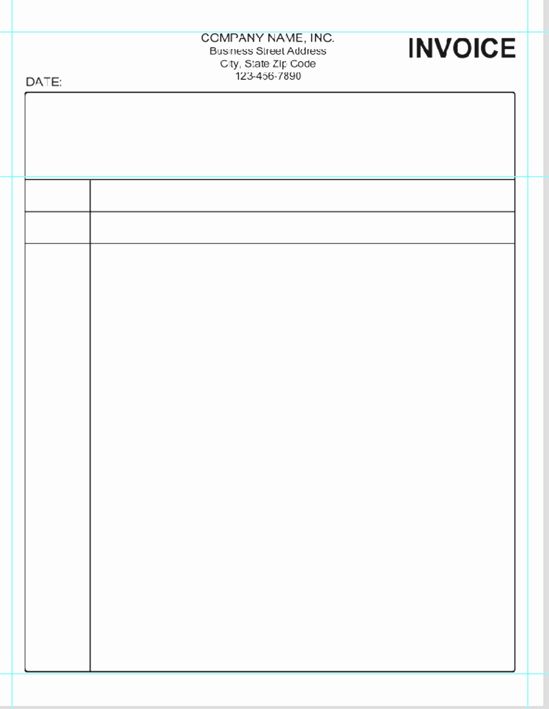 Blank Receipt form Example Mughals