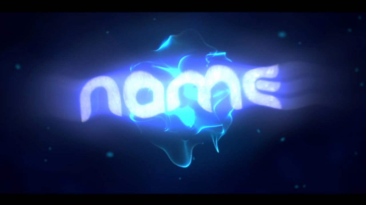 Blender Intro Template 16