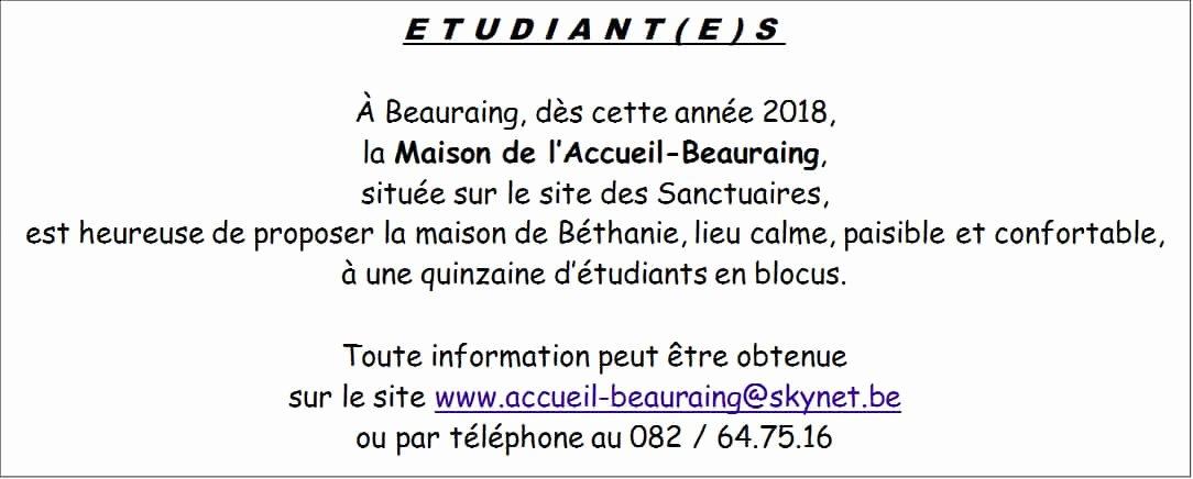 Blocus à Beauraing Sanctuaires De Beauraing