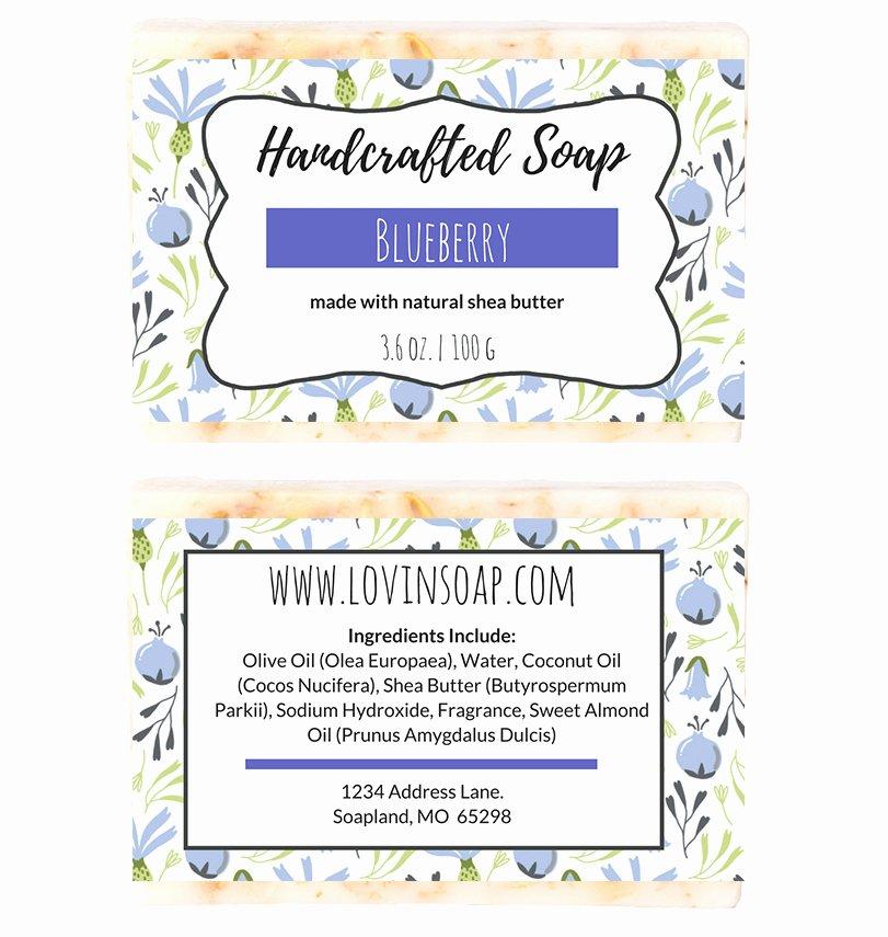 Blog – Diy soap Labels