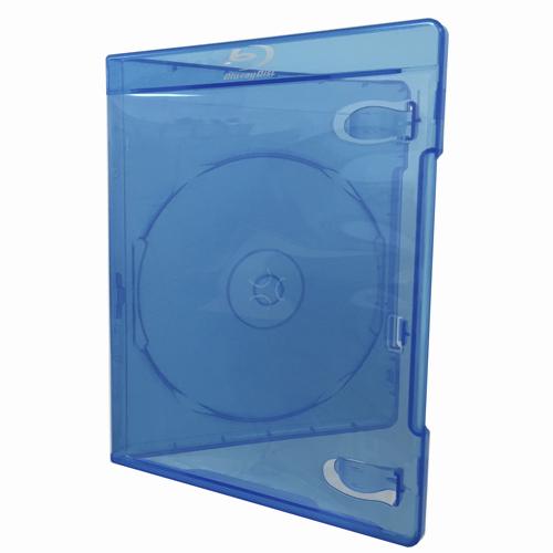 Blu ray Case Single 12mm