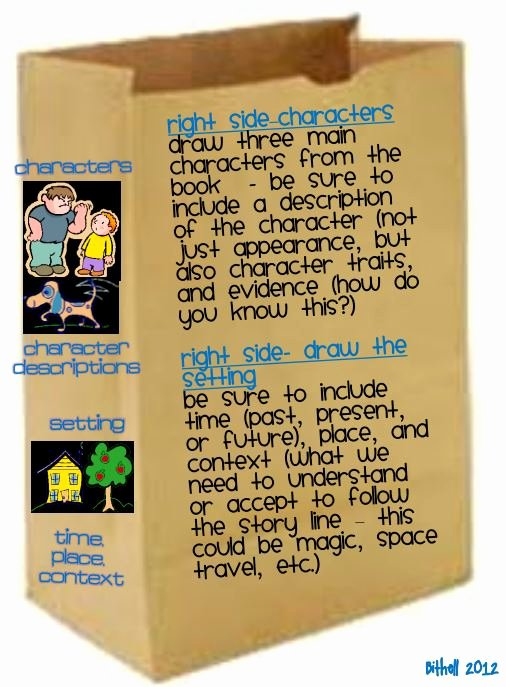 Book Report Instructions