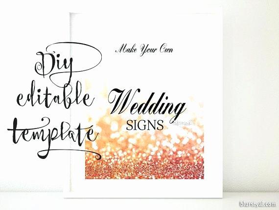 Bridal Shower Wel E Sign Custom Digital File Wedding