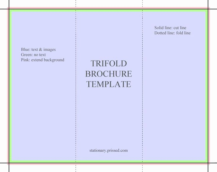 Brochure Templates Free