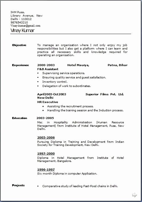 Build My Own Resume Free Resume Ideas