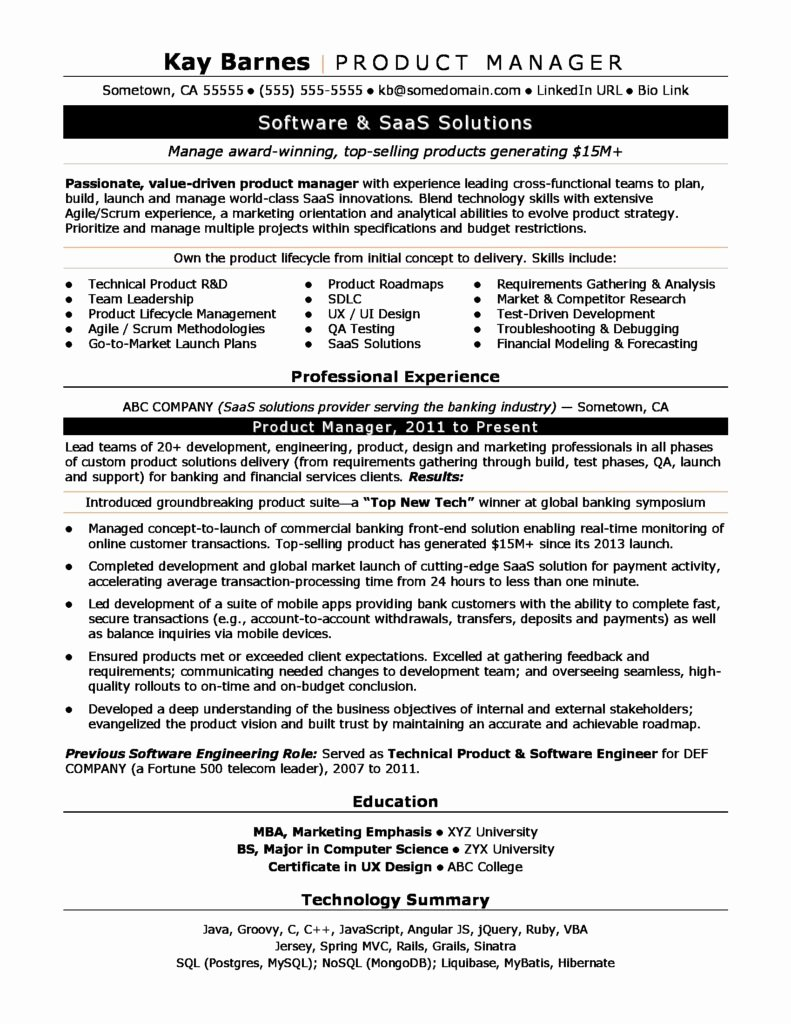 Build Release Engineer Resume Engineering Intern Objective