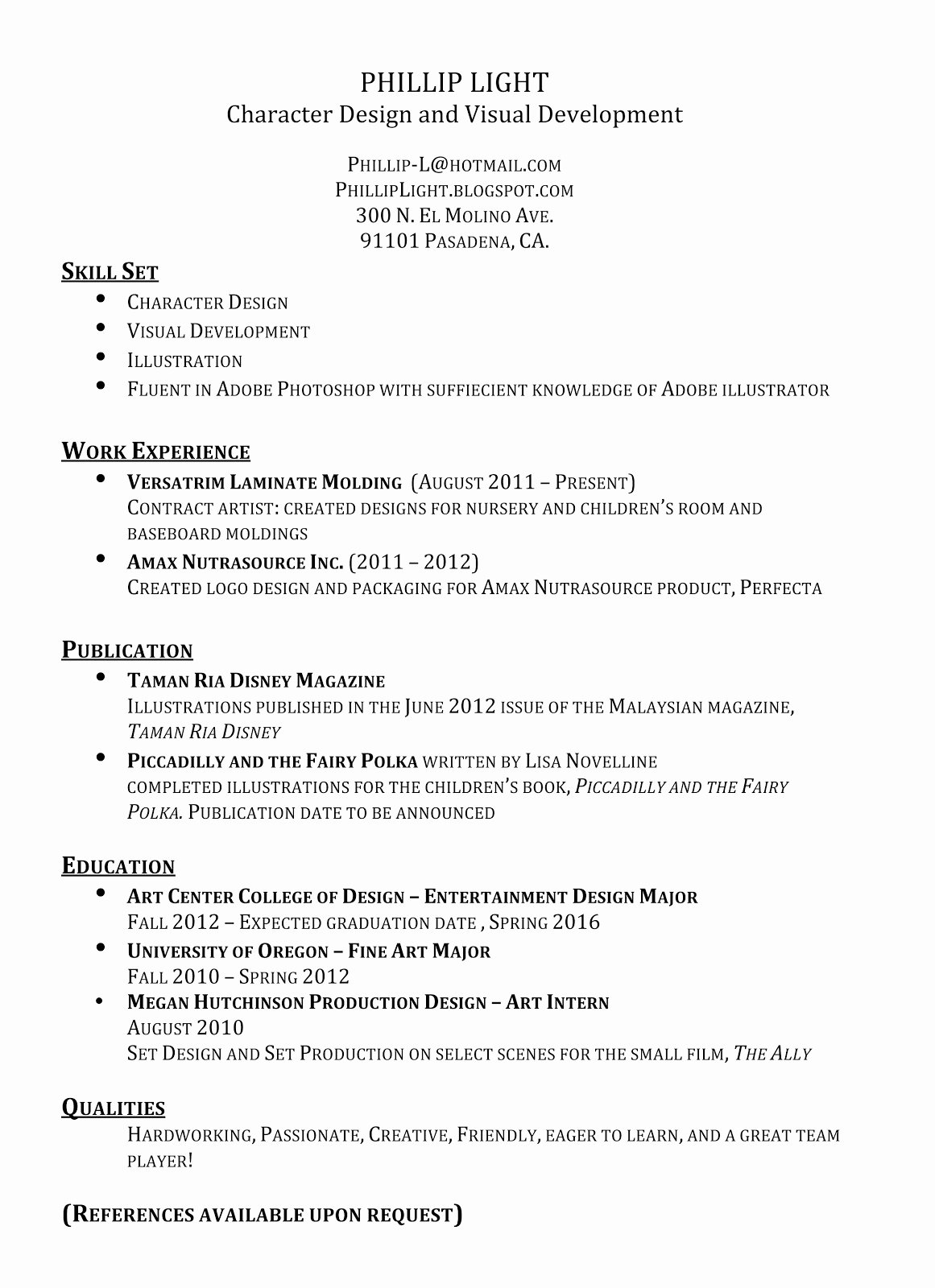 Bullet Point Resume Examples Persepolisthesis Web Fc2