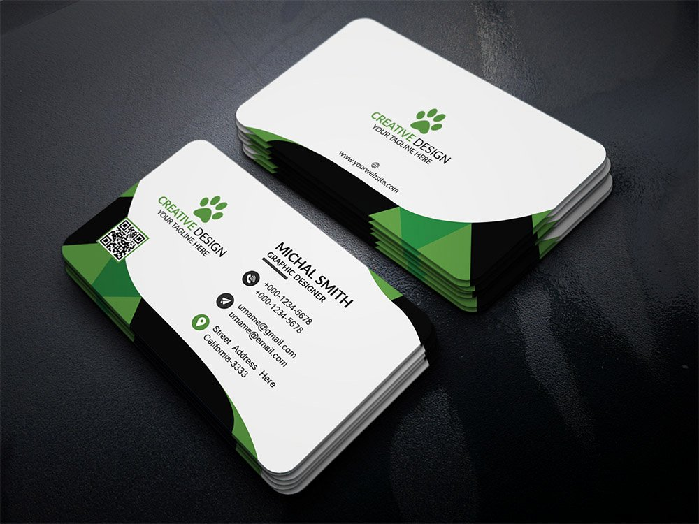 Business Card Template Business Card Templates