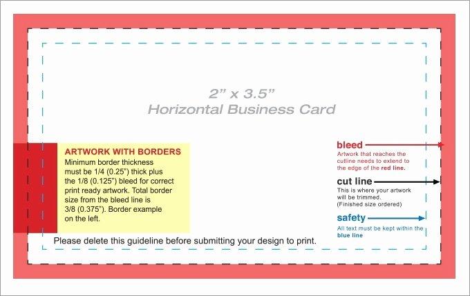 Business Card Template Download Beepmunk