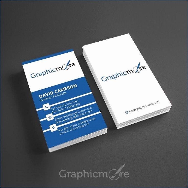 Business Card Template Illustrator 30 Unique Business Card