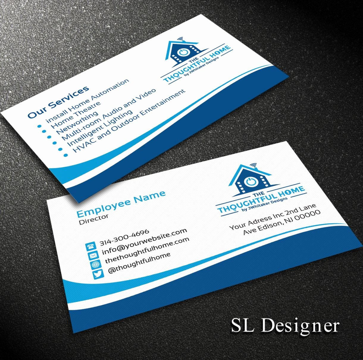 Business Cards for Networking Choice Image Business Card
