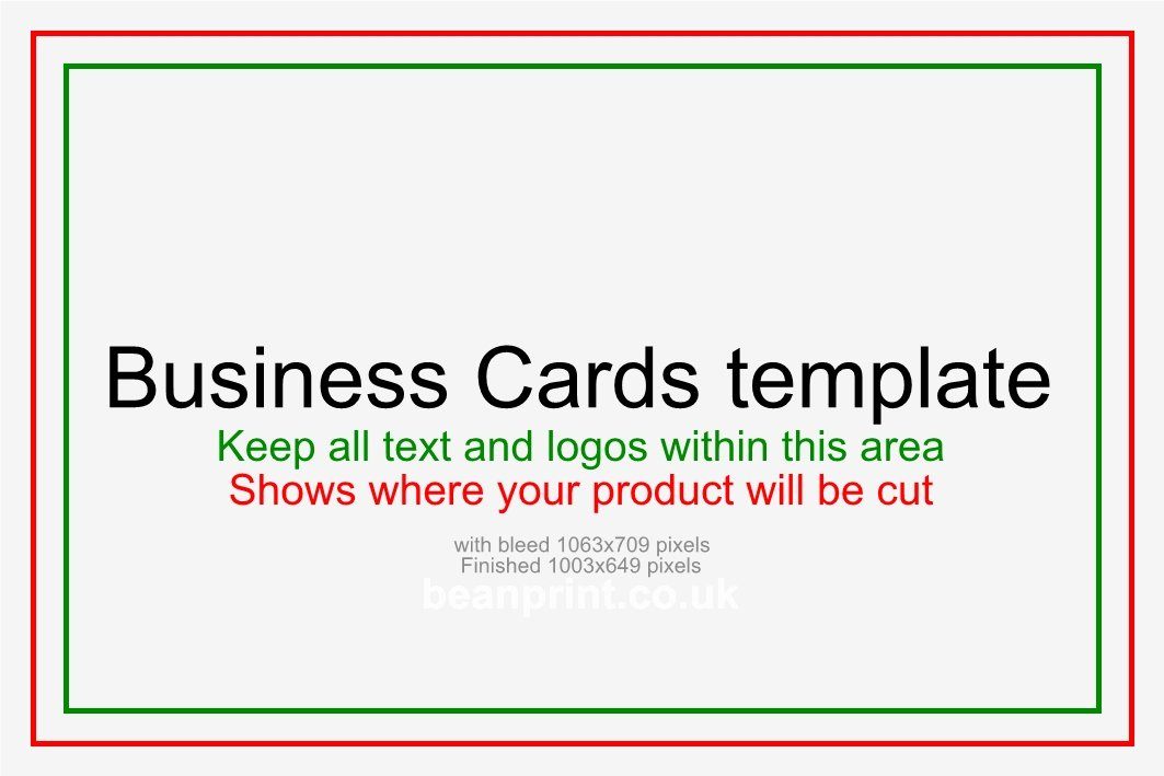 Business Cards From £5 99