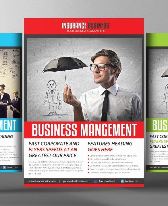 Business Flyer Templates Beepmunk