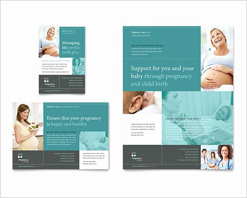 Business Flyer Templates for Word Marketing Fly and