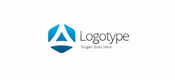 Business Logo Vector Template Free Logo Design Templates