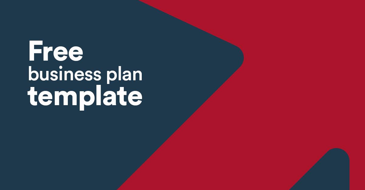 Business Plan Template for Entrepreneurs