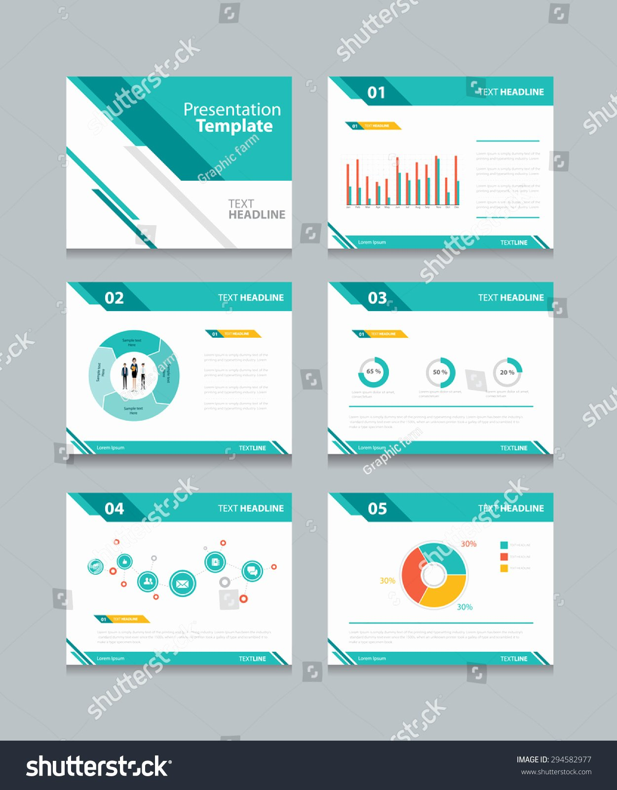 Business Presentation Ppt Templates Templates Resume