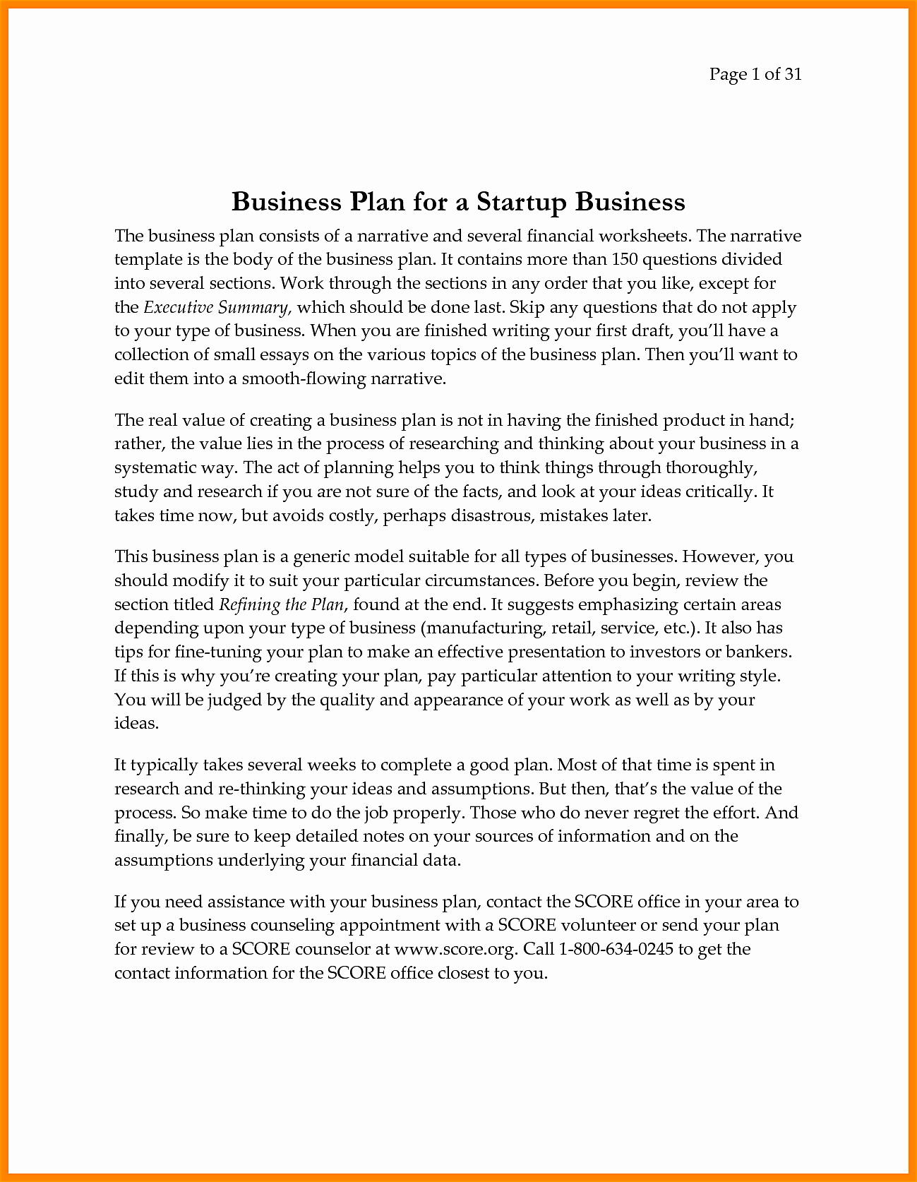Business Proposal Template Word Mughals