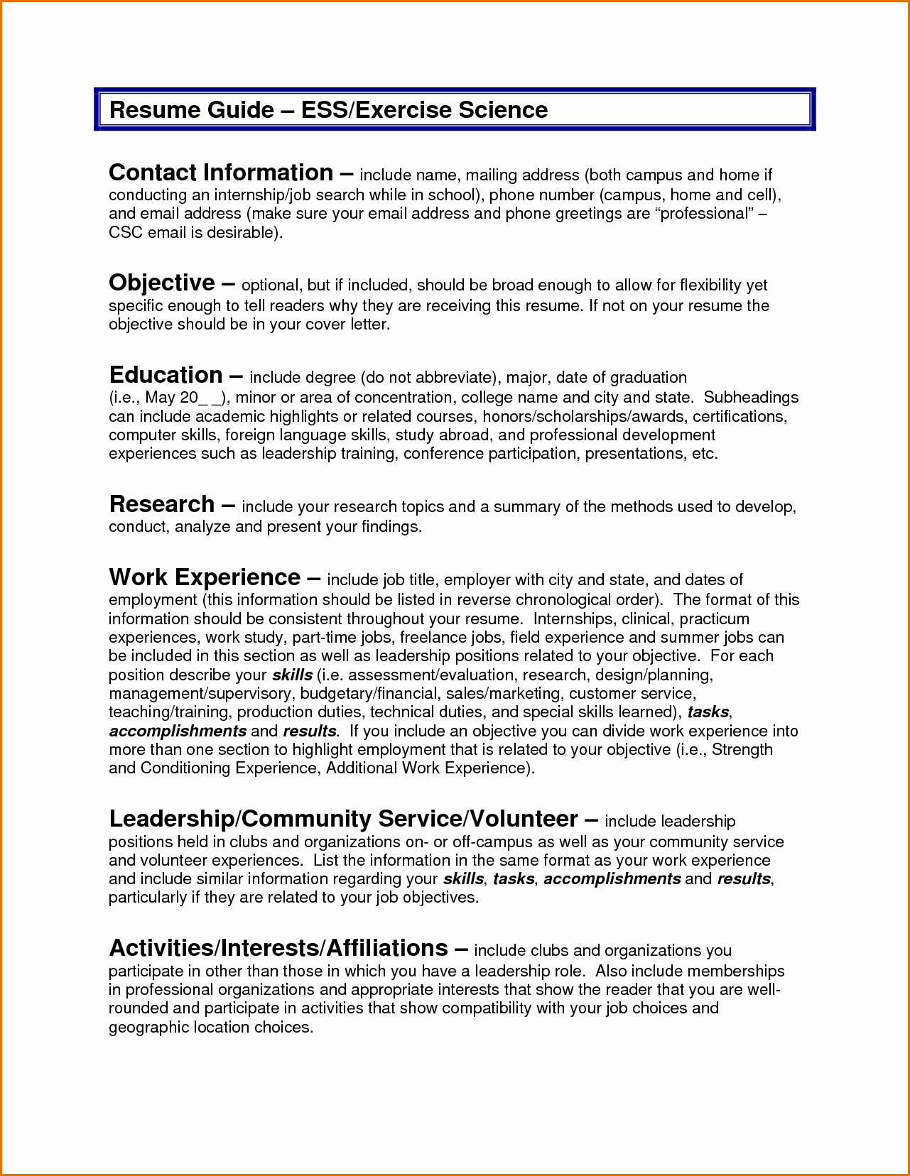 Business Resume Objective Examples Objectives In Applying
