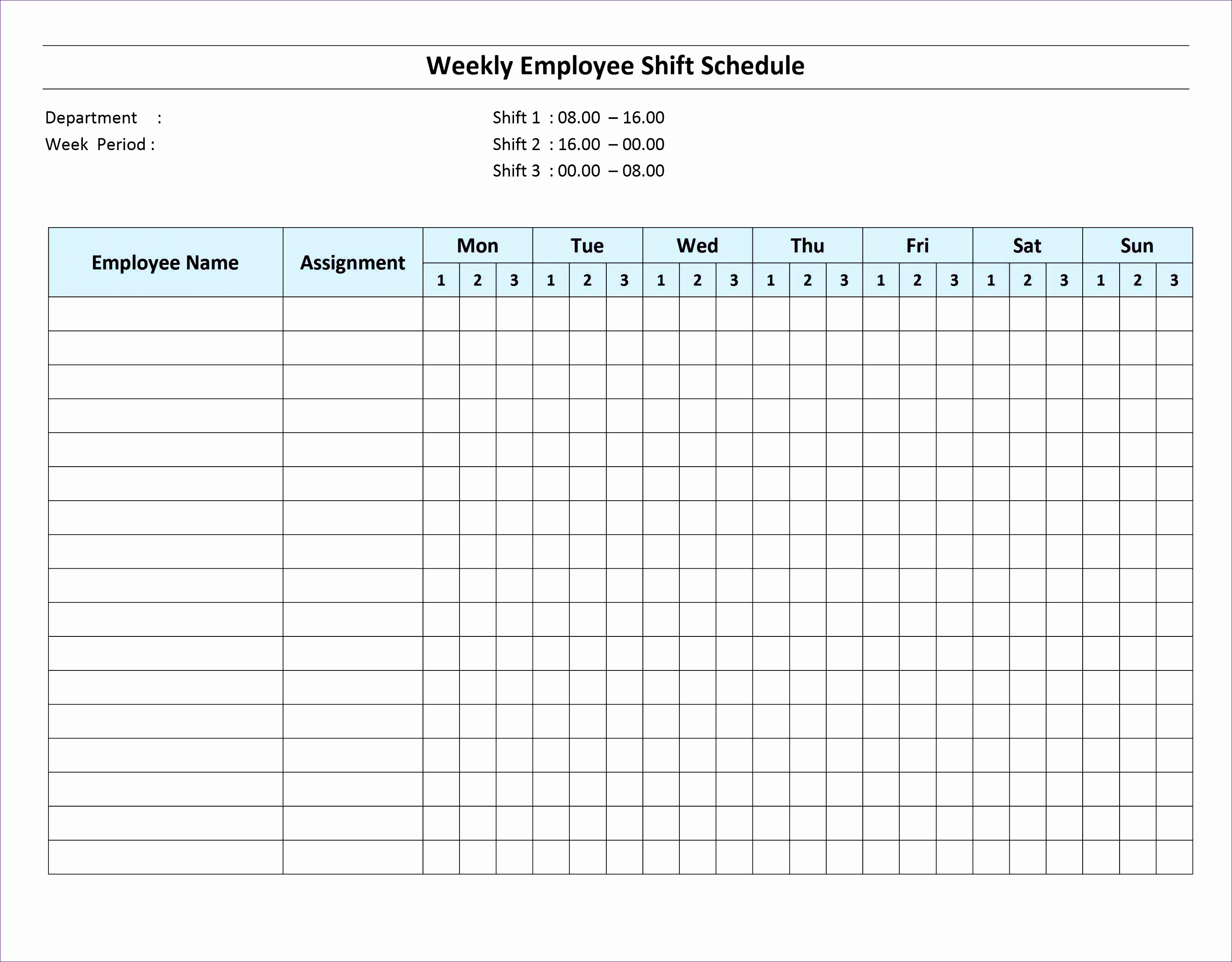 Call Schedule Template Excel Vlcnv Elegant Employee