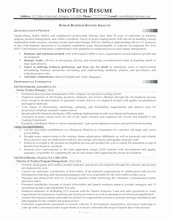 Capacity Analyst Cover Letter Sarahepps