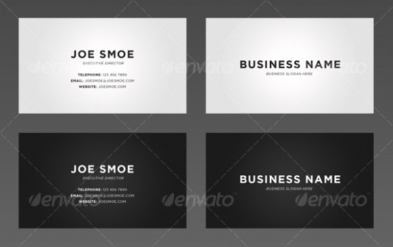 Cardview – Business Card & Visit Card Design