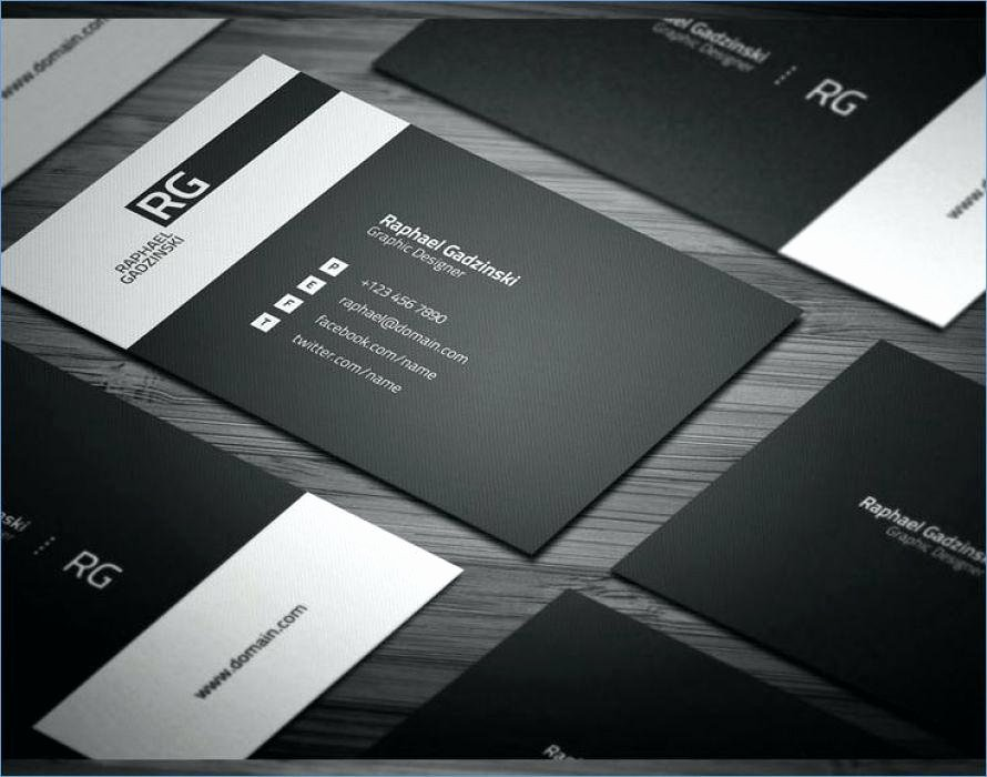 Career Networking Business Card Template social Network