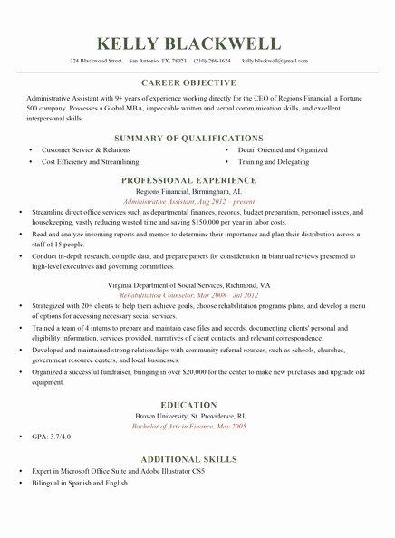 Career Perfect Resume Reviews Best Resume Gallery