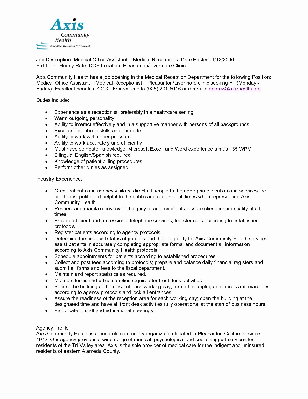 Caregiver Resume Description Beautiful Caregiver for