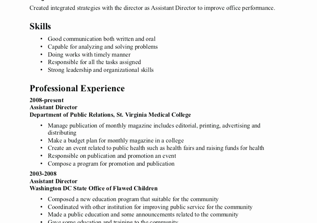 Caregiver Resume Skills Resume Ideas
