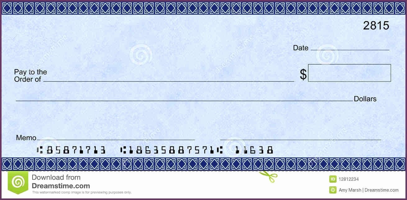 Cashiers Check Template Beepmunk