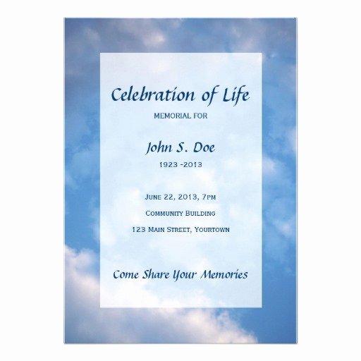 Celebration Life Service to Pin On Pinterest
