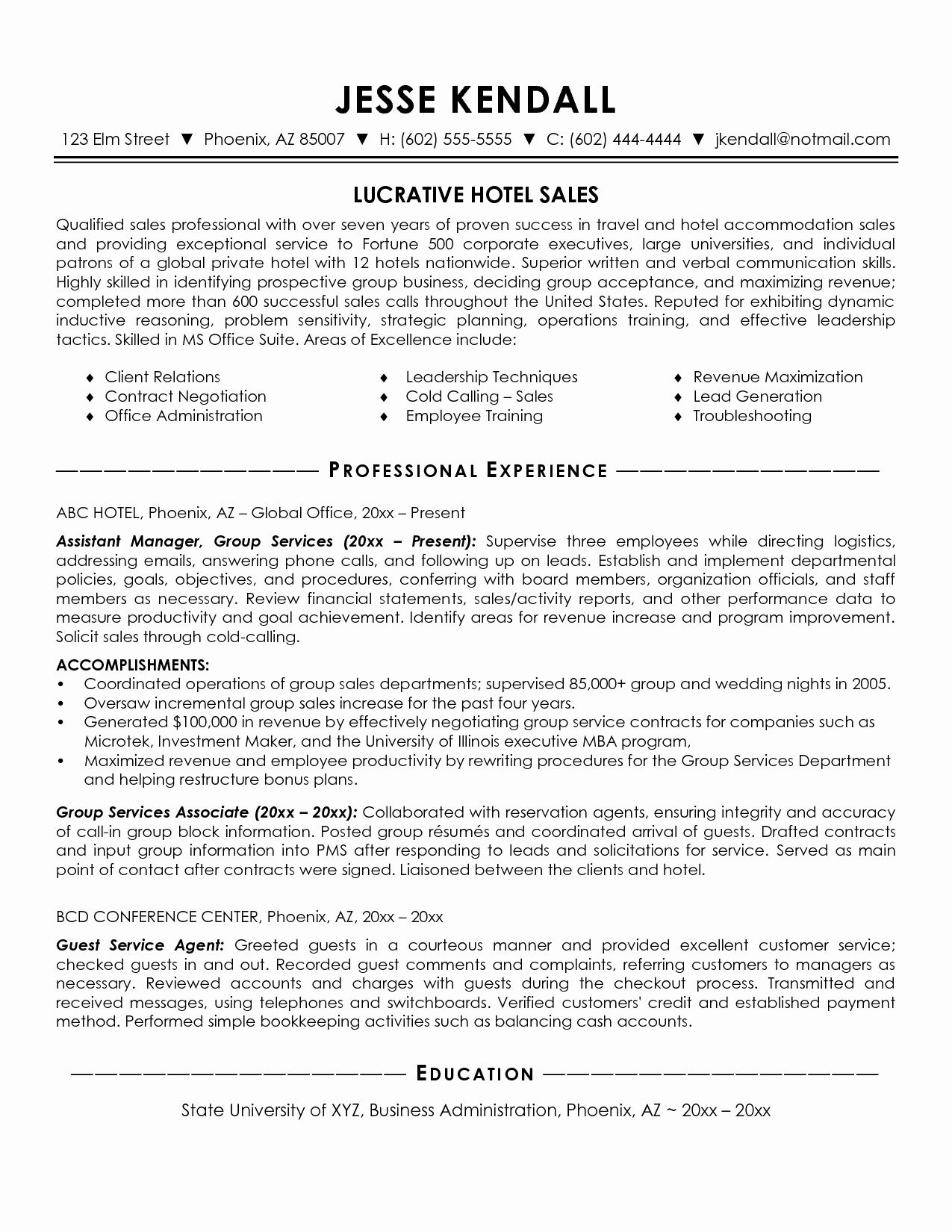 Cell Phone Store Manager Resume Resume Ideas