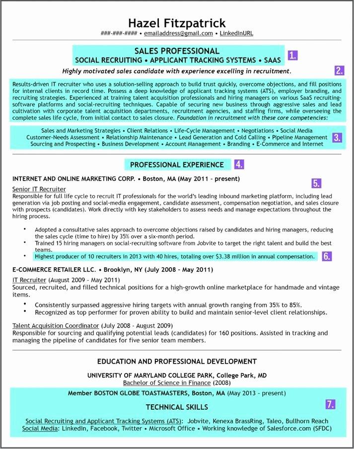 Changing Careers Resume Best Resume Gallery